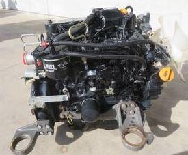 Двигатели дизельные на экскаваторы Yanmar