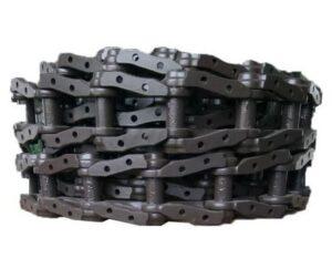 Ходовые части шасси/ ходовые и цепные механизмы для экскаваторов Sany