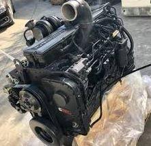 Двигатели дизельные на экскаваторы Yuchai