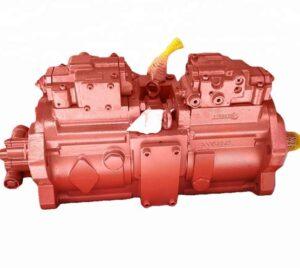 Гидравлика (гидронасосы / гидродвигатели) для экскаваторов Daewoo