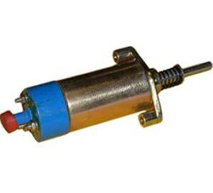 1554653 соленоид (глушилка 24VDC,W-1609-2)