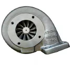 Турбокомпрессоры на экскаватор Daewoo