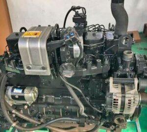 Двигатели дизельные на экскаваторы Zoomlion