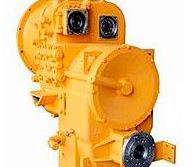 Коробки передач (кпп, автоматические коробки передач) для экскаватора LongGong
