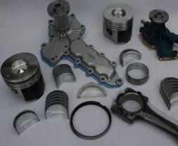 Детали для двигателя для экскаватора Kubota