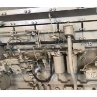 Двигатели для автогрейдеров TianGong
