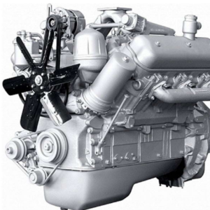Двигатели для автогрейдеров Terex