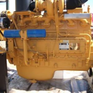 Двигатели для автогрейдеров Shantui