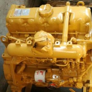 Двигатели для автогрейдеров Mitsubishi
