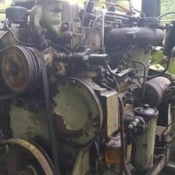 Двигатели для автогрейдеров LonKing