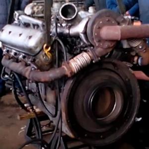 Двигатели для автогрейдеров Lutong