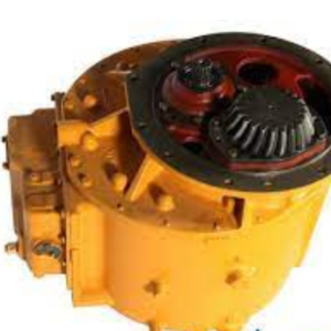 Коробки передач (кпп) автогрейдеров Shantui
