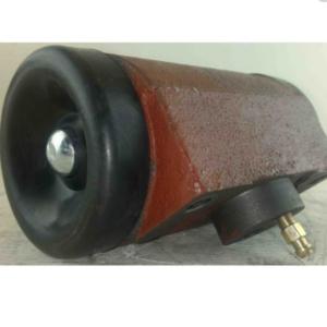 Тормозная система автогрейдера LonKing