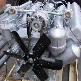 Двигатели для автогрейдеров Case
