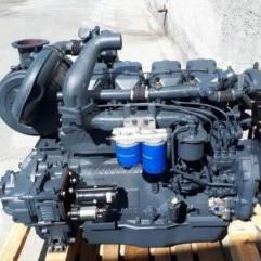 Двигатели для автогрейдеров LongGong