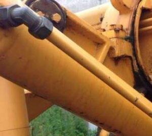 Гидрооборудование для автогрейдеров Mista