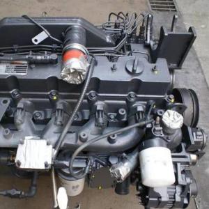 Двигатели для автогрейдеров Komatsu