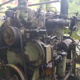 Двигатели для автогрейдеров Caterpillar (САТ)
