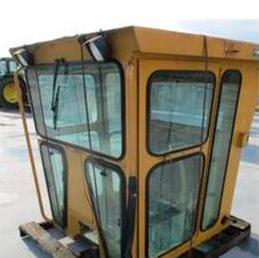 Детали кузова и кабины для автогрейдеров Caterpillar (САТ)