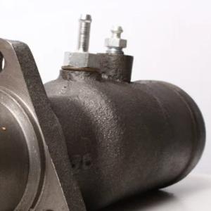 Тормозная система автогрейдера Bomag