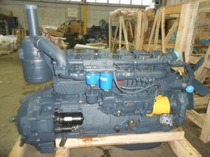 Двигатели А-01, А-41