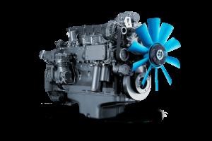 Двигатели Deutz (Дойц)