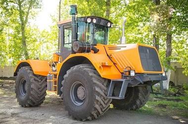 Тракторы-тягачи
