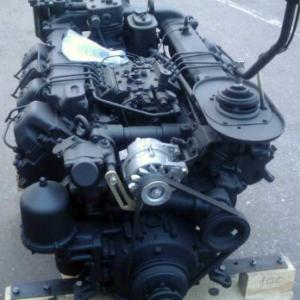 Двигатели для КАМАЗа