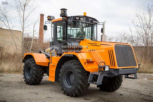 Трактор-тягач Станислав-705